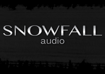 Snowfall Audio – Thesis Project